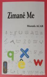 Zimane Me