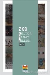 ZKS Kültür Sanat Yıllığı 2020
