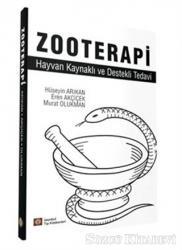 Zooterapi
