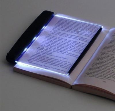 Kitap Okuma Lambası Led Panel
