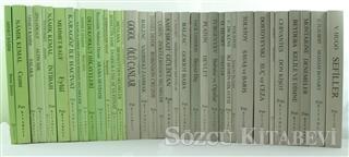 100 Temel Eser (38 Kitap Takım)