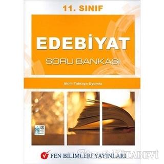 11. Sınıf Edebiyat Soru Bankası