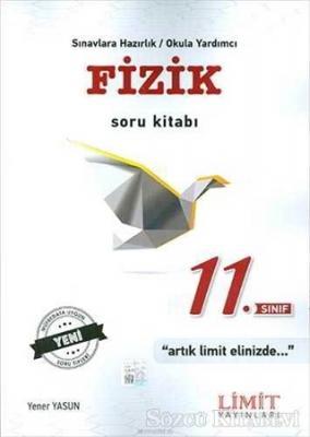 11. Sınıf Fizik Soru Kitabı