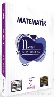 Saadet Çakır - 11. Sınıf Matematik Soru Bankası | Sözcü Kitabevi
