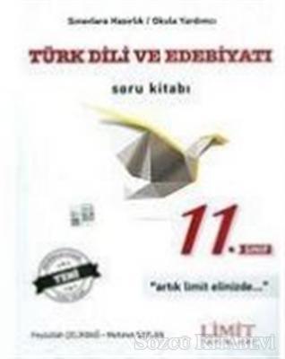 11.Sınıf Türk Dili Ve Edebiyatı Soru Kitabı 2019