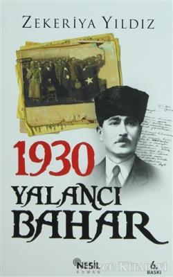 1930 Yalancı Bahar