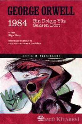 George Orwell - 1984 - Bin Dokuz Yüz Seksen Dört | Sözcü Kitabevi