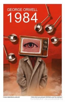George Orwell - 1984 | Sözcü Kitabevi