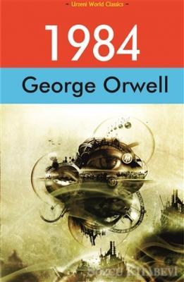 George Orwell - 1984   Sözcü Kitabevi