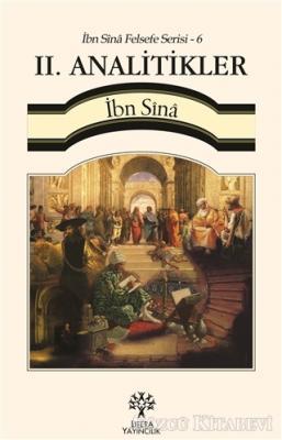 2. Analitikler / İbn Sina Felsefe Serisi - 6