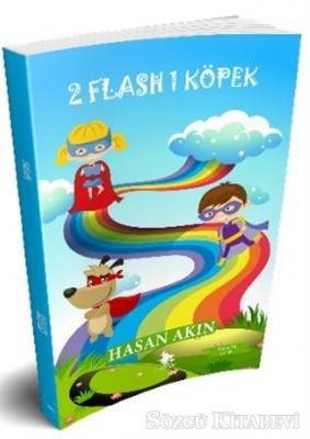 2 Flash 1 Köpek