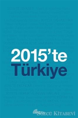 Nebi Miş - 2015'te Türkiye | Sözcü Kitabevi