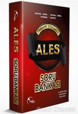 2017 ALES Tamamı Çözümlü Soru Bankası