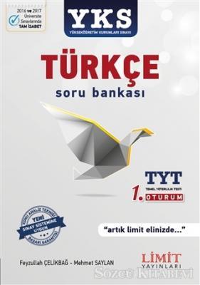 2018 YKS TYT 1. Oturum Türkçe Soru Bankası