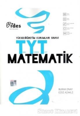 2018 YKS TYT Matematik Konu Özetli Soru Bankası