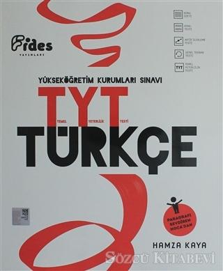2018 YKS TYT Türkçe