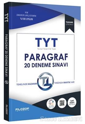2019 TYT Paragraf 20 Deneme Sınavı