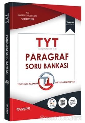 2019 TYT Paragraf Soru Bankası