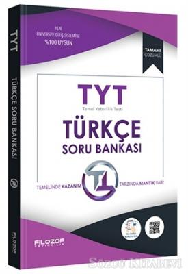 2019 TYT Türkçe Soru Bankası