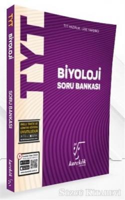 Kolektif - 2020 TYT Biyoloji Soru Bankası | Sözcü Kitabevi