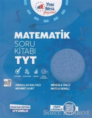 2020 TYT Matematik Soru Kitabı