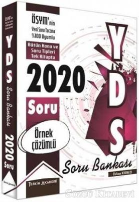 2020 YDS Soru Bankası