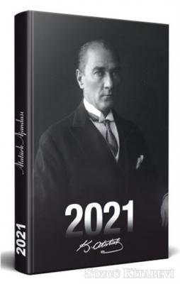 2021 Atatürk Ajandası - Başöğretmen