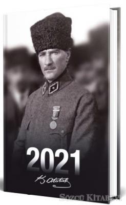 2021 Atatürk Ajandası (Madalya)