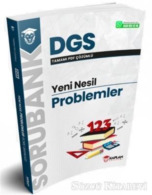 2021 DGS Tamamı PDF Çözümlü Yeni Nesil Problemler
