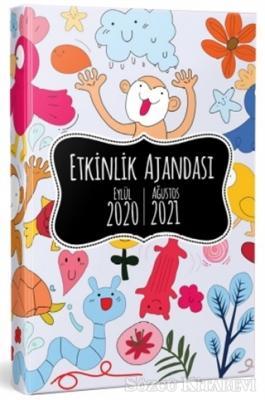 2021 Etkinlik Ajandası - Neşeli Hayvanlar