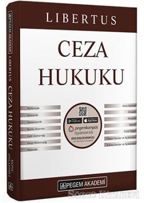 2021 KPSS Libertus Ceza Hukuku