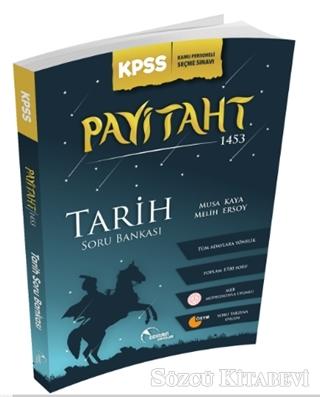 2021 KPSS Payitaht Tarih Soru Bankası