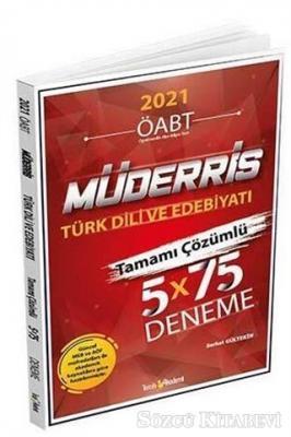 2021 ÖABT Öğretmenlik Alan Bilgisi Müderris Türk Dili ve Edebiyatı