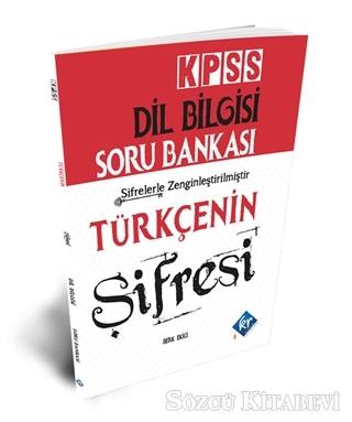2021 Türkçenin Şifresi Dil Bilgisi Soru Bankası