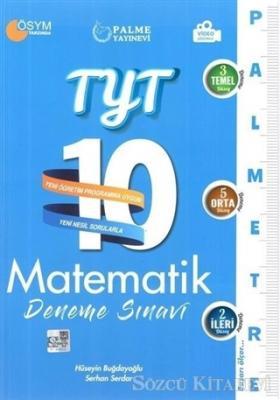 2021 TYT 10 Deneme Sınavı Matematik