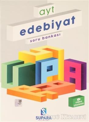 Kolektif - 2022 AYT Edebiyat Soru Bankası | Sözcü Kitabevi
