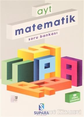 Kolektif - 2022 AYT Matematik Soru Bankası | Sözcü Kitabevi