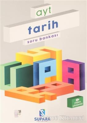 Kolektif - 2022 AYT Tarih Soru Bankası | Sözcü Kitabevi