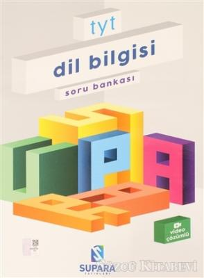 2022 TYT Dil Bilgisi Soru Bankası