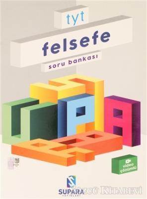 Kolektif - 2022 TYT Felsefe Soru Bankası | Sözcü Kitabevi