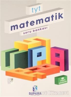 Kolektif - 2022 TYT Matematik Soru Bankası   Sözcü Kitabevi