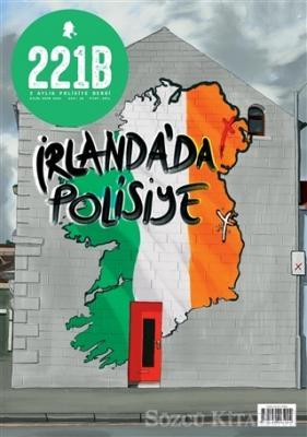 221B İki Aylık Polisiye Dergi Sayı: 28 Eylül - Ekim 2020