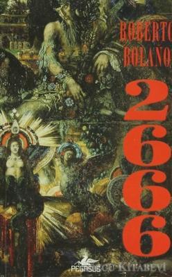 Roberto Bolano - 2666 | Sözcü Kitabevi