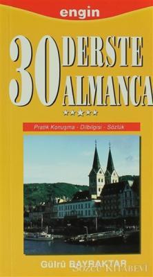 30 Derste Almanca