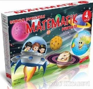 4. Sınıf Sorulu Öykülerle Matematik Dünyası