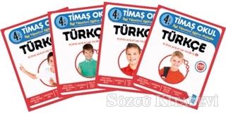 4. Sınıf Türkçe Konu Anlatımı (4 Kitap Fasikül)