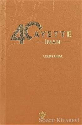 40 Ayette İman