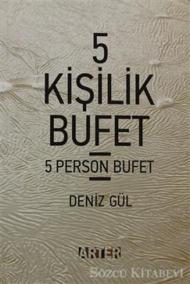 5 Kişilik Bufet / 5 Person Bufet