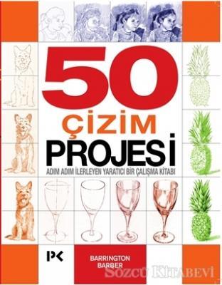 50 Çizim Projesi