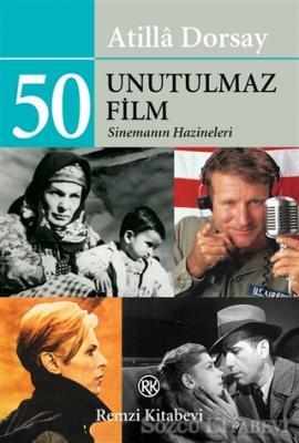 50 Unutulmaz Film